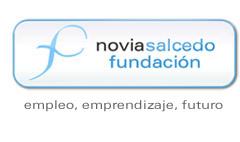 Itzarri firma un convenio con la fundación Novia Salcedo