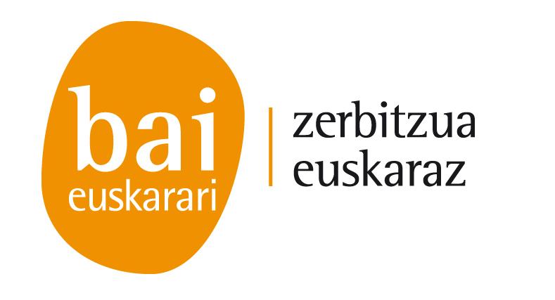 Itzarri, reconocida con el certificado de Bai Euskarari Zerbitzua Euskaraz